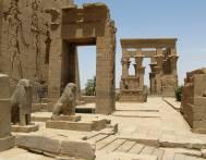 Temple d'Isis de Philæ 14
