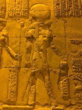 Temple de Sobek et Haroëris à Kôm Ombo