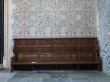 Ecritures sur les murs