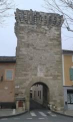 Porte Saint Gilles