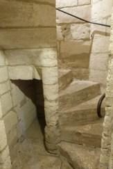 Cellule du père chartreux (