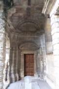 Eglise-entrée