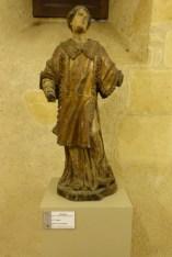 Le Cellier-Diacre 17ème siècle.