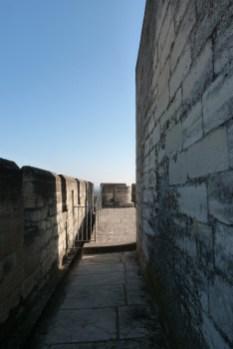 Le Châtelet d'entrée-terrasse