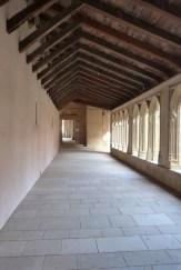 Le Cloître, galerie