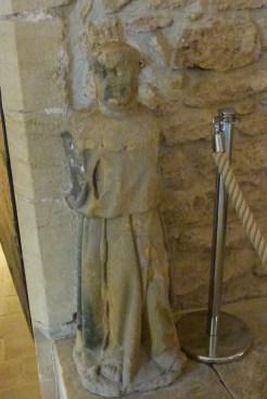 Le Parloir- musée lapidaire