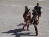 Combat de Gladiateurs