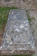 Cimetière - stèle