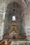 Chapelle - rayonnante
