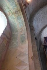 La nef - fresques