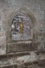 Petite chapelle et ses décors