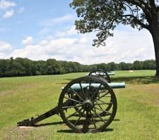 Champ de bataille de Shiloh
