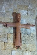 L'église - crucifix