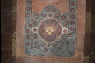 Peintures et décorations