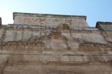 Sculptures et bas-reliefs