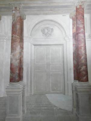 Chapelle Mansart