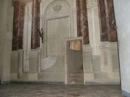Chapelle de Mansart