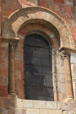 Absidiole - fenêtre (3)