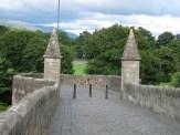 Le pont de Stirling