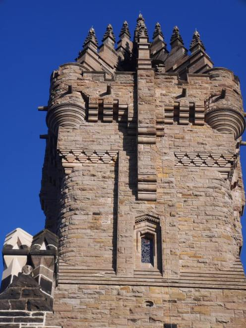 Monument de Wallace