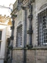 La Cour d'Honneur
