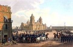 Campagne de Mexico City