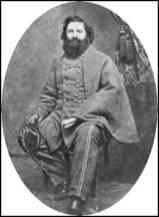 Lafayette McLaws