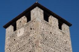 Le clocher (2)