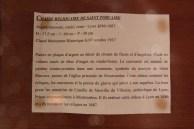 Reliquaire de Saint Porchaire (12)