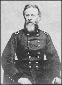 Philip St. George Cooke