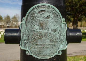Champ de bataille de la Stones River