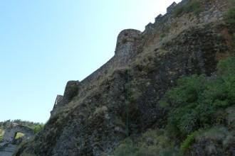Remparts et tours de défense (2)