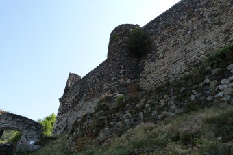 Remparts et tours de défense (5)