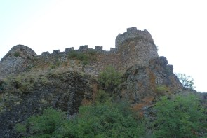 Remparts et tours de défense
