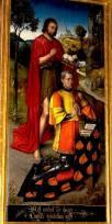 Saint Jean Baptiste et Jean de Chaugy