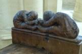 Stalles sculptées (7)