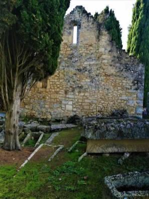Tombes mérovingiennes