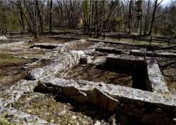 Vestiges Gallo-Romaines