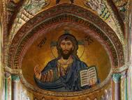 Abside et Christ Pantocrator (2)