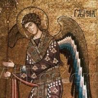 archanges Gabriel et Michel