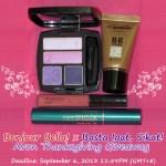 Bonjour Bella! x Basta Igat, Sikat! Avon Thanksgiving Giveaway
