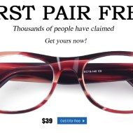 Get a Head Start on Fall Fashion with Firmoo Free Glasses