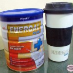 Less Stress, Better Nutrition with Wyeth Enercal Plus