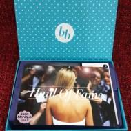 "Unboxing: BellaBox June 2014 ""Haul of Fame"" Beauty Box"