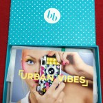 "Unboxing: BellaBox September 2014 ""Urban Vibes"" Beauty Box"