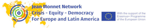 Jean Monnet Network – Crisis – Equity – Democracy