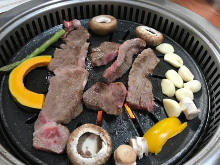 Restaurant - 구드레 한우마을 (정육식당)