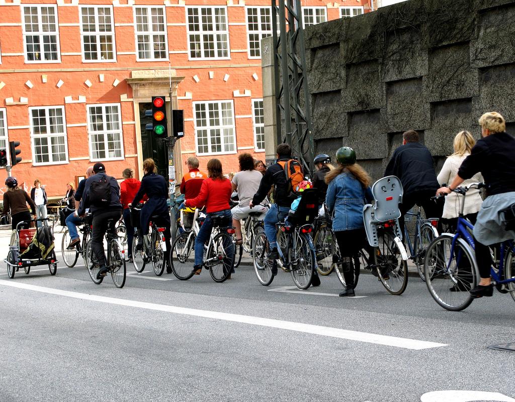 Copenhague-iser
