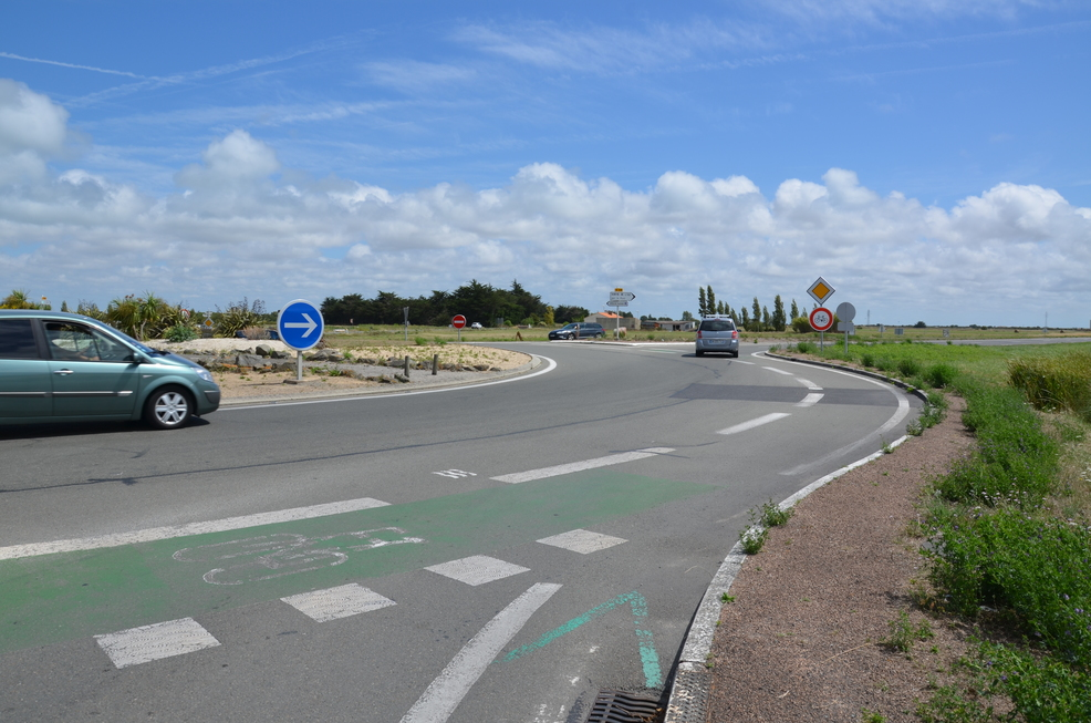 Noirmoutier_rondpointvélo