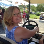 Getting to know Jeanne Doyon